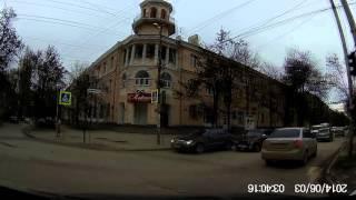 Симферополь, 12.02.2016, регистратор