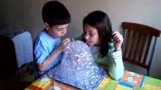 balon,balonlar,icat,mucit,çocuklar,eğlence,autism,dahi,buluş