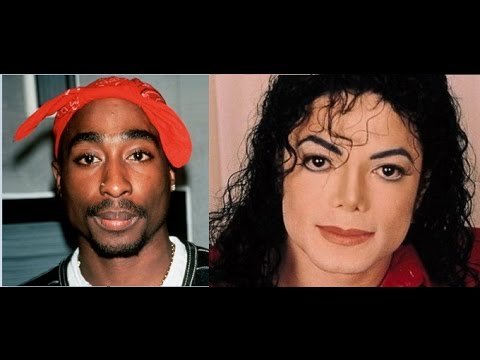 Michael Jackson ft. 2Pac - Bad (Remix)