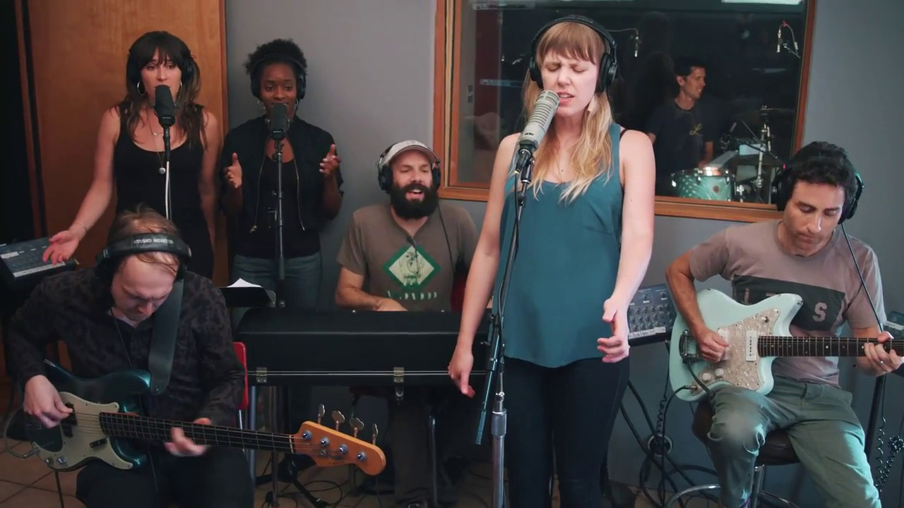 Welcome To My Planet Pomplamoose Youtube