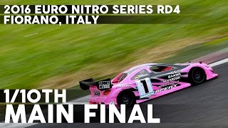 2016 Euro Nitro Series Rd4 - 1/10th A-main