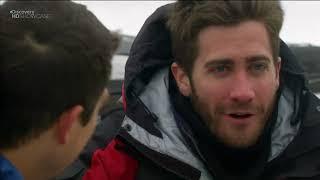 Выжить любой ценой Man vs Wild HD сезон 7 эпизод 1 (часть 1/4)