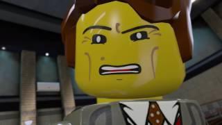 LEGO City Undercover Ankündigungstrailer