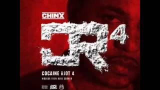 Chinx Drugz - What You See Feat ASAP Ferg Download Track Mp3 320KBPS DJMUSICMANIA