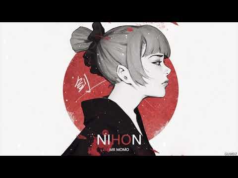 Nihon 🏮 Japanese & Lofi Type Beats ☯ Lofi Hiphop Mix