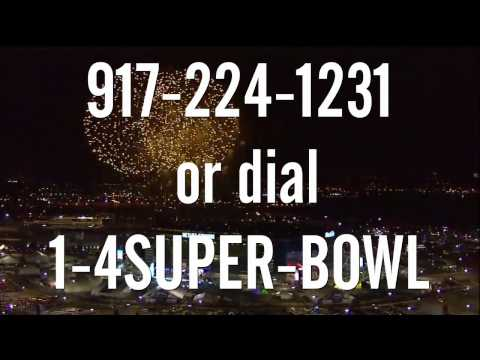 Looking for Super Bowl Hotel Room, Packages or Accommodation?