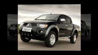 Mitsubishi L200 - обзор, цены, видео, технические ...