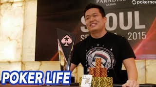 Guest Jason Mo    Poker Life Podcast 2017 Video