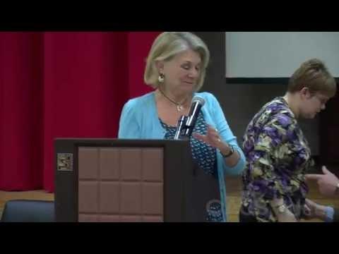 OACBVideos: 2015 Central OSDA Legislative Advocacy Day