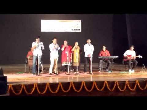 Hindi Group Song