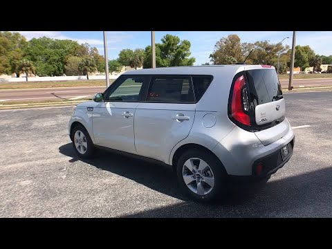 Regal Kia Lakeland >> 2018 Kia Soul Lakeland, Winter Haven, Lake Wales, Bartow ...