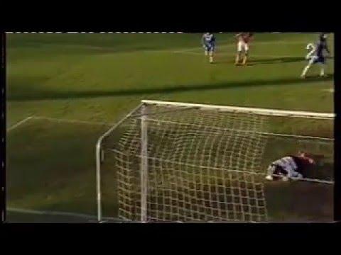 Sandefjord Fotball - 10 vakre mål