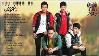 ILIR 7 FULL ALBUM [Hits Salah Apa Aku] Lagu Pop Indonesia Terbaik & Terpopuler