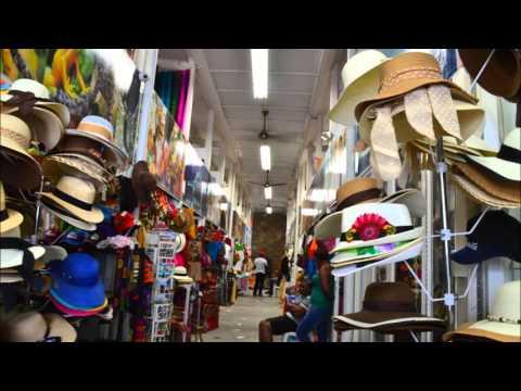 Casco Viejo, Panama City, Panama  April 2016