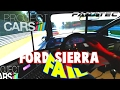 Project Cars |IMPRESIONANTE PROBLEMA Ford Sierra Cosworth RS | Triple Screen Gopro Fanatec
