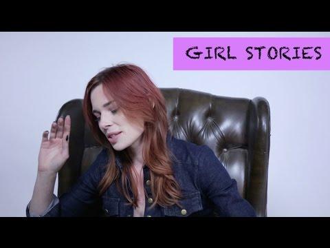 GIRL STORIES  Gabby's Adult Boyfriend