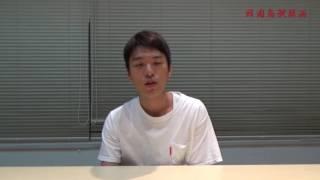 長村航希さんより放送直前コメント到着! TVアニメ「戦国鳥獣戯画〜甲〜...