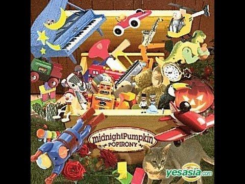 midnightPumpkin - POP IRONY (Full Album)