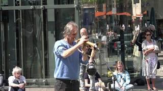 Markus Stockhausen zu 5G in Köln am 12.6.20
