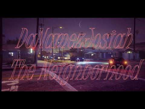 DNJ - The Neigborhood (Freestyle)   Beat Prod. By Kamoshun