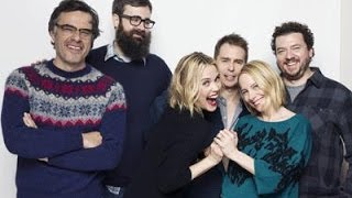 Outtakes From the AP Sundance Studio
