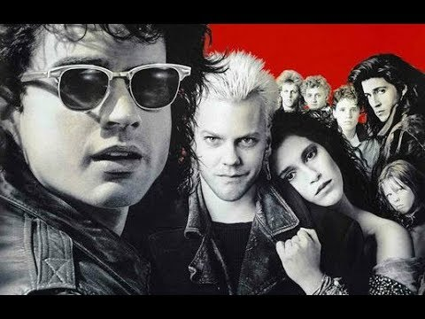 The Lost Boys (Original Soundtrack)