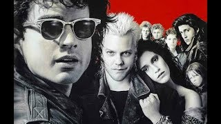 Baixar The Lost Boys (Original Soundtrack)