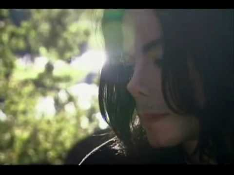 MICHAEL JACKSON- My Baby You (sad)
