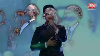 Atif Aslam Performs Pakistani National Anthem at 16th Lux Style Awards 2017