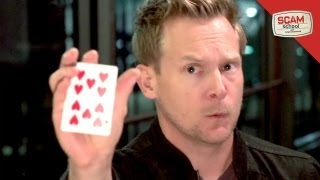 The Secret Technique to Inventing Your Own Card Tricks!