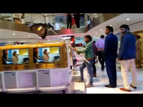 ATM - Arabian Travel Market Dubai 2016