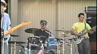 Gambar cover Firehose - under the influence of the Meat Puppets - Santa Monica College 1987