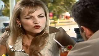 """Telenovela """"Huracán"""" - Capítulo 12"""