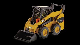 Bobcat - Skid Steer Training - Lifting and Earthmoving Machine Training South Africa - LAEMTSA