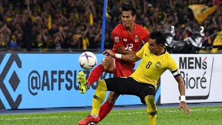 Malaysia vs Myanmar (AFF Suzuki Cup 2018: Group Stage Extended Highlights)