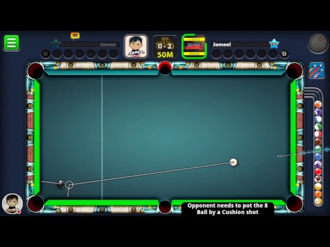 8 Ball Pool - Road To 5k Subs! - Berlin Platz 😁