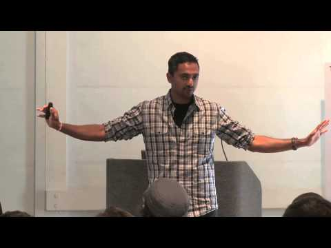 Chamath Palihapitiya - how we put Facebook on the path to 1