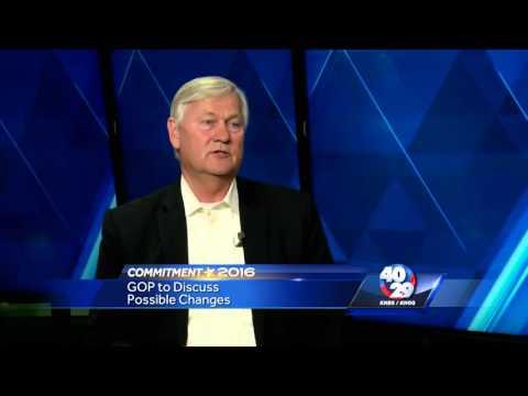 Arkansas Republicans examine rules for delegates
