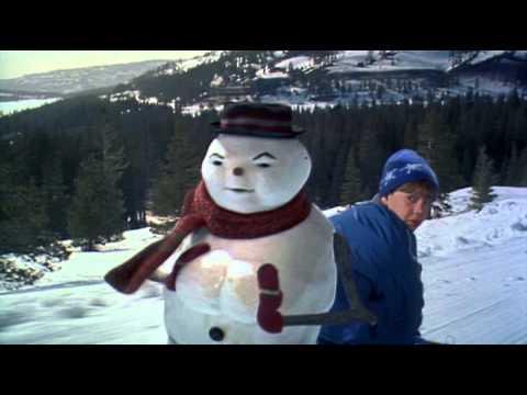 jack frost trailer youtube