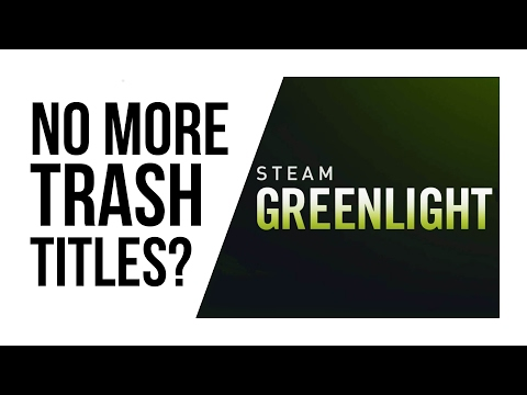 Valve kills off Steam Greenlight, replaces it...