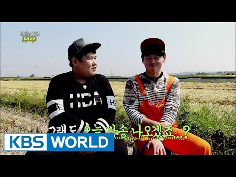 The Human Condition Season 3 | 인간의 조건 시즌 3: Today's Main Topic is Icheon Rice! (2015.10.28)
