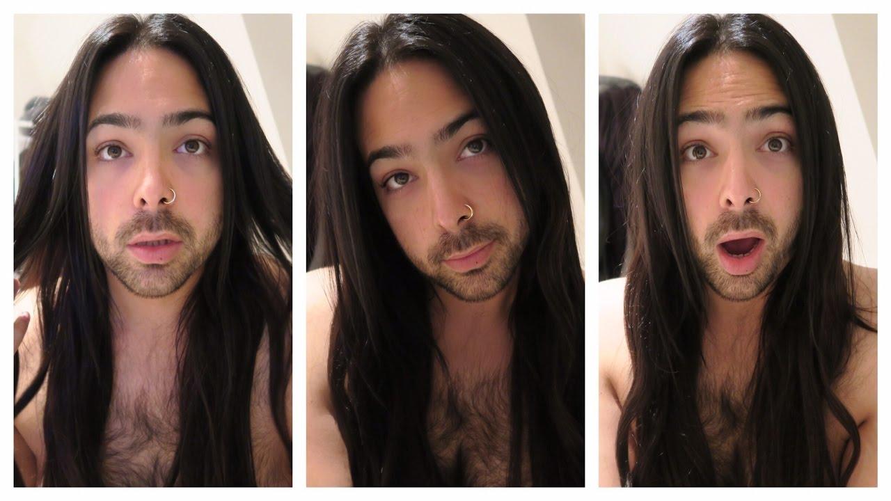 My Hair Rehab London Extensions Youtube