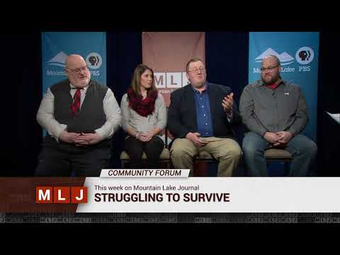 MLJ Community Forum: Dairy Farms in Crisis