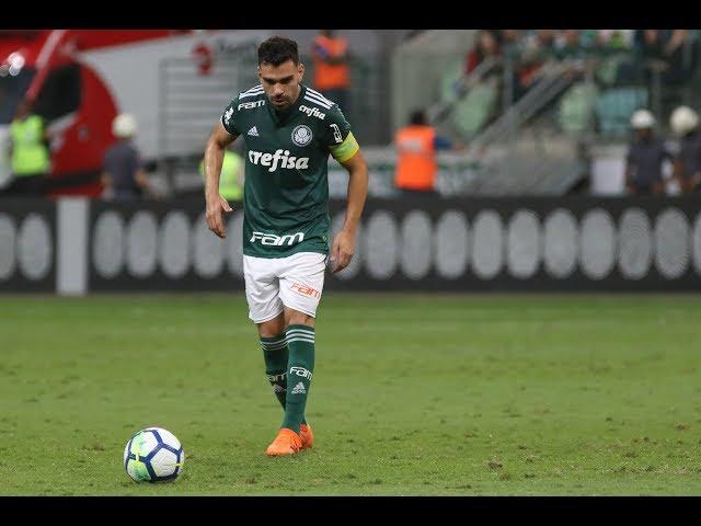 Gol de Bruno Henrique - Palmeiras 3 x 2 Atlético-MG - Narração de Nilson Cesar