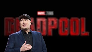 MARVEL to ANNOUNCE DEADPOOL 3 at COMIC CON XP BRAZIL?