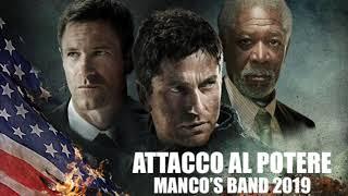 MANCO'S BAND 2019 - ATTACCO AL POTERE