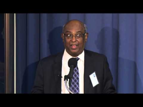 A Conversation on Government Trade and Balance of Payments Data