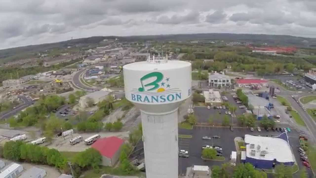 Thinking About Moving to Branson? - Charlie Gerken