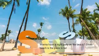 Family Friendly Beach | Sentosa - The State of Fun