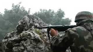 FJ&MP40 - Monte Cassino/Ogrodzieniec 16.08.2008
